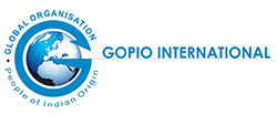 GOPIO International